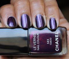 583 Taboo - Chanel