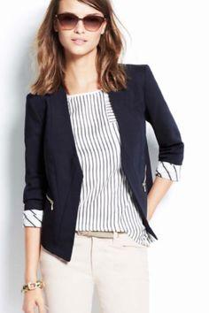 Modernist Jacket