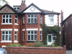 £235,000 4 Bedroom Semi Detached House - Birch Hall Lane, Manchester, , M13 0XJ Estate Agents