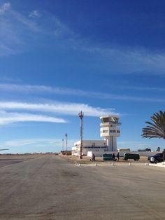 Aieroport De Nouadhibou