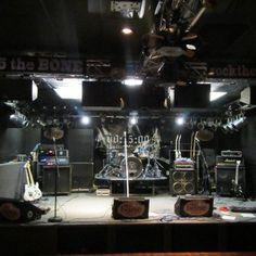 Blue Fox Billiards - Live music venue Winchester VA
