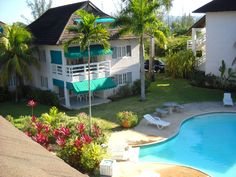 Lovely Holiday Stay in MoBay