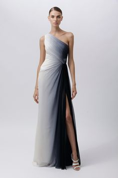Ombre dress @Whitney Clark Sessions