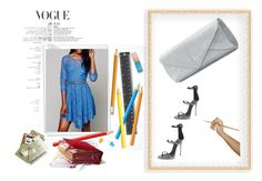 """""""Untitled #34"""" by april-lover ❤ liked on Polyvore featuring Giuseppe Zanotti and Mascara"""