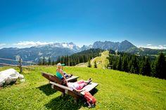 Wanderlust, Outdoor Furniture, Outdoor Decor, Sun Lounger, Austria, Mountains, Nature, Travel, Alps