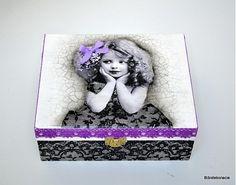 Krabičky - Malá Parížanka - 1956709