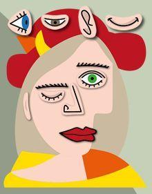 Picasso y otros.