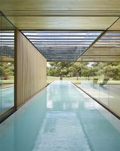 INOUT House by Joan Puigcorbe Architect – casalibrary