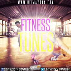 DJ DaY - Fitness Tunes  DJ DaY - Fitness Tunes Tracklist: 1. Addicted to Your Love (Extended Mix) – Million Dollar Weekends 2. Get Closer (Club Mix) – Me & My Toothbrush 3. Won't Let You Down (Extended Mix) – Just Kiddin 4. Icarus (Black Caviar Remix – R3hab 5. My Love – Route 94 feat. Jess Glynne 6. Closer (Nicky #DeepHouse #DjDaY #DjMighty #ExtendedMix #Fitness #FitnessTunes #House #Mashup #Mix #Mixcloud #Mixtape #Motivation #Remix #Webradio #Workout #M