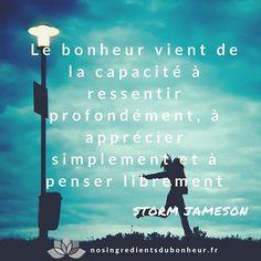 La citation inspirante du jour #bonheur #citationdujour #nosingredientsdubonheur #inspirations  https://www.nosingredientsdubonheur.fr