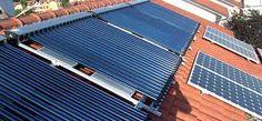 Sunwood Solare Termico