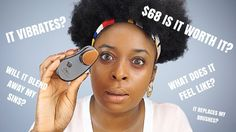 $68 VIBRATING FOUNDATION APPLICATOR? WHAT DOES IT DO?? DOES IT WORK?