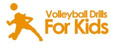 Volleyball drills for kids...  http://www.topvolleyballdrills.com/volleyball-drills-for-kids/  #volleyball #sports #drills #kids