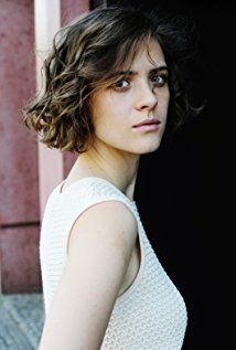 Charlotte Ritter from Babylon Berlin