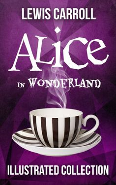 Alice in Wonderland: The Complete Collection  ($0.99) - I've loved the stories if Alice since I was a child. - I have read it many times, and each time it is still just as enjoyable as it was 20+years ago. - It has got original nice illustrations by John Tenniel which is aesthetically significant. http://www.amazon.com/exec/obidos/ASIN/B00EOAFQVU/hpb2-20/ASIN/B00EOAFQVU