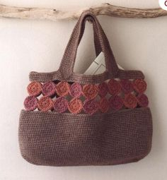 #ClippedOnIssuu from Crochet bags