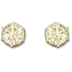 Swarovski Typical Pierced Earrings
