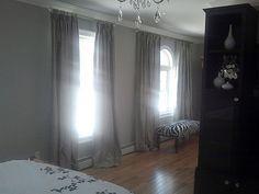 Beautiful Custom Dupioni Silk Drapes / Curtains / by thetextileco, $145.00