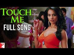 Touch Me - Full Song - Dhoom:2 - YouTube