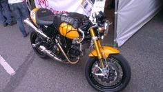GLEMSECK 101 (2013), Germany Motorcycle Events, Retro Fashion, Bike, Vehicles, Style, Bicycle, Swag, Bicycles, Car