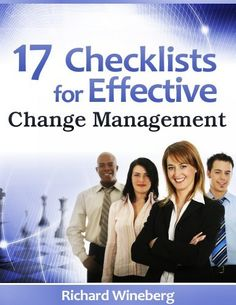 change management thesis