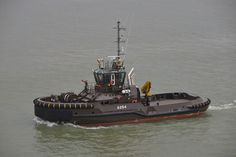 Damen Shipyards Group delivered the first of a total of three hybrid tugs of the type ASD 2810 Hybrid to the Dutch Navy (RNLN) at the end of February 2016. The delivery followed the handover by Damen of two new seagoing Ice Class tugs to the Swedish Navy at the end of 2015. Rolls-Royce supplied Damen with a total of ten MTU Series 4000 engines and five MTU Series 2000 engines, in addition to azimuth thrusters for the propulsion system of the workboats. The MTU brand is part of Rolls-Royce…
