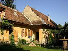 adelaparvu.com despre Casa Noah, casa de oaspeti Richis, Romania, guesthouse, bedandbreakfast Richis, Romania (31)