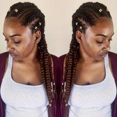 Totally Gorgeous Ghana Braids Hairstyles - Loud In Naija # ghana Braids styles Ghana Braids Hairstyles, Shaved Side Hairstyles, Sporty Hairstyles, Classic Hairstyles, Creative Hairstyles, Trending Hairstyles, Goth Hairstyles, Natural Hairstyles, French Hairstyles