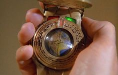 December 8 is Pretend to be a Time Traveler Day