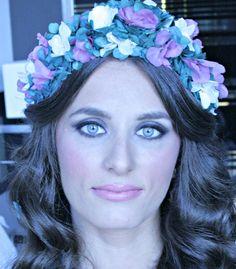 www.marysue.es Crown, Jewelry, Fashion, Scissors, Faeries, Moda, Corona, Jewlery, Jewerly