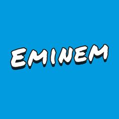 Eminem T Shirt, Hip Hop, Company Logo, Shirts, Hiphop, Dress Shirts, Shirt