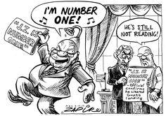 Zapiro: Guptagate's Number One  - Mail & Guardian
