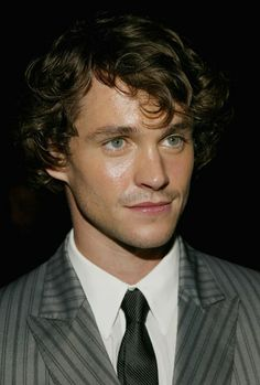 Hugh Dancy 2004