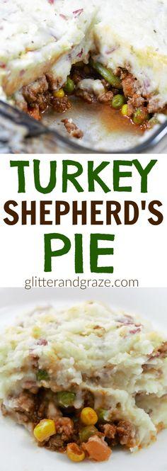 This turkey shepherd