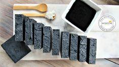 Organic Charcoal Detox Soap Bundle, Save on 10 Soaps