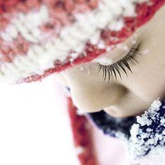 Breathtaking!  Snowflakes by *islandtime on deviantART