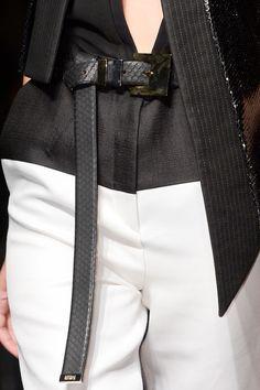 GIANFRANCO FERRE spring 2013 milan fashion week
