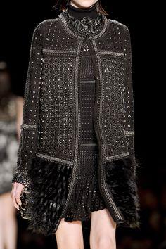 Roberto Cavalli - Milan Fashion Week - Fall 2013