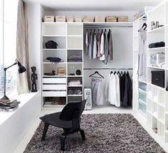C L O S E T  S T Y L E #minimalist #minimalism #chic #closet #capsulewardrobe #simplicity #fashion #decor #design #minimal #simple #style