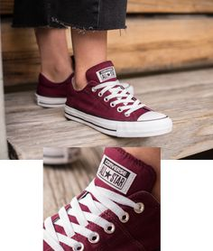 5f8af84ed8a00e Converse Shoes - Chuck Taylor All Star Sneakers