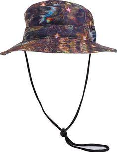 printed bucket hat. http   www.swell.com New- 81f2735d92dd