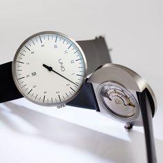 Botta Design UNO+ Alpin Automatic // 811010