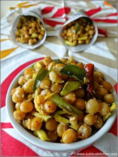 Navrathri Sundal Recipes   Peas Mango Sundal (Pattani Sundal)