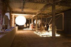 MUDE | 22 Yrs of Design at FAUL | Marco Rocha | Archinect