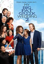 My Big Fat Greek Wedding 2 Full Movie. A Portokalos family secret brings the beloved characters back together for an even bigger and Greeker wedding.
