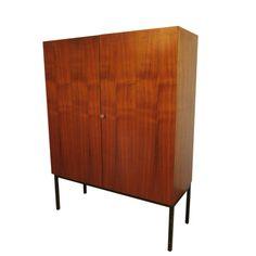 Rosewood cabinet Victoria