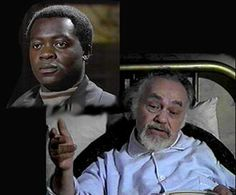 THE MESSIAH ON MOTT STREET. First aired on December 15, 1971, starring Edward G. Robinson, Tony Roberts, Yaphet Kotto, Joseph Ruskin, Ricky Powell, John J. Fox and Anne Taylor. Teleplay was by Rod Serling. Directed by Don Taylor. Determined to stay alive for the sake of his grandson, a near-penniless dying Jewish man pins his hopes for salvation on the coming of the Messiah.