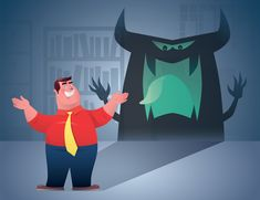 4 danger signs of a client from hell