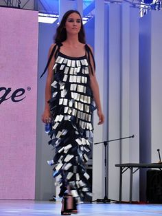 IMS Warsaw Fashion Street 2016 Warsaw, Street Style, Dresses, Fashion, Vestidos, Moda, Urban Style, Fashion Styles, Street Style Fashion