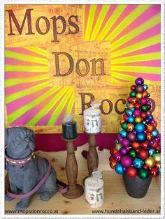 Mops Don Rocco® – Kollektion – Google+